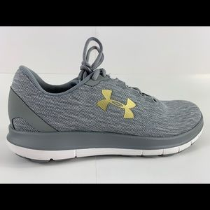 Under Armour Remix women's 7 Grey 3020194-102